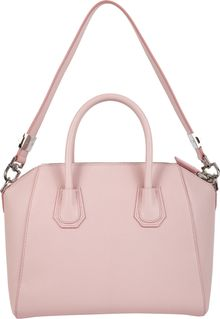 Givenchy Small Antigona Duffel - Lyst