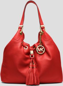 Michael by Michael Kors Tote Middleton Large Drawstring - Lyst