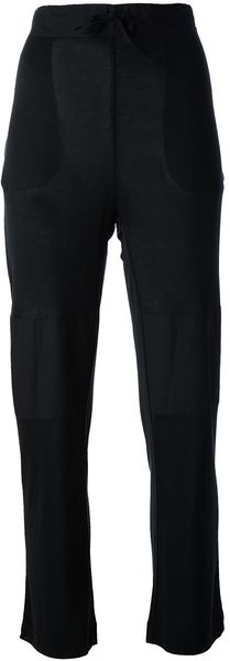 Acne Belize Track Pants - Lyst
