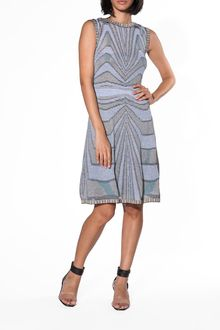 M Missoni Axtec Dress - Lyst