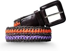 M Missoni Belt - Lyst