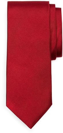 Brooks Brothers Tonal Rope Tie - Lyst