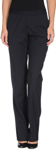 Gianfranco Ferré Dress Pants - Lyst