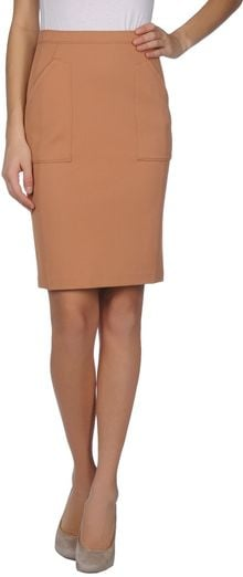 Missoni Knee Length Skirt - Lyst