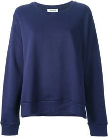 Acne Angle Sweater - Lyst