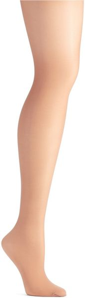 Donna Karan New York Evolution Seasonless Tights - Lyst