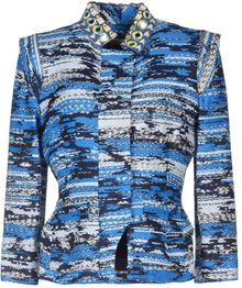 Matthew Williamson Blazer - Lyst