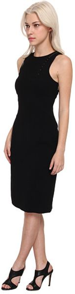 Rachel Roy Sculpted Dress - Lyst