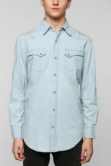 Pendleton Gambler Buttondown Shirt - Lyst