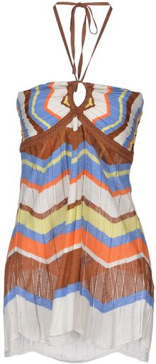 M Missoni Top - Lyst