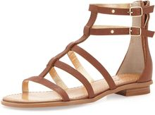 Seychelles Aim High Gladiator Sandal Whiskey - Lyst