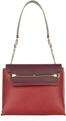 Chloé Clare Shoulder Bag - Lyst