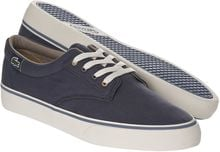 Lacoste Barbados Cs Canvas Sneakers - Lyst