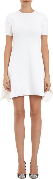 Opening Ceremony Delta Handkerchief Dress - Lyst