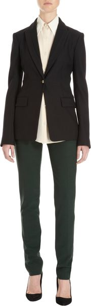 The Row Ginny Blazer - Lyst