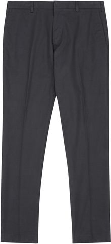 Reiss Palmero T Tailored Cotton Trousers - Lyst