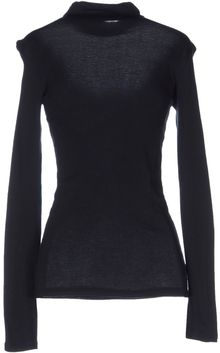 American Apparel Long Sleeve Tshirt - Lyst