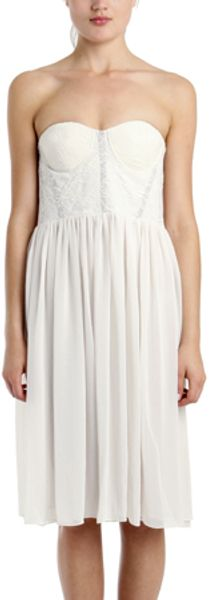 Camilla & Marc Wait in Vain Dress - Lyst