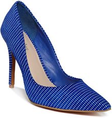 Charles By Charles David Pact2 Pumps - Lyst