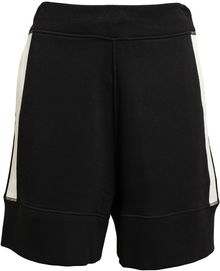 Acne Anchor Outer Stripe Shorts - Lyst