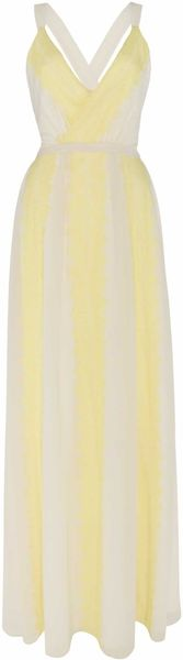 Temperley London Long Hemingway Dress - Lyst