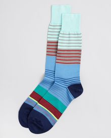 Paul Smith Mini Multi Socks - Lyst