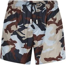 DSquared2 Camouflage Swim Shorts - Lyst