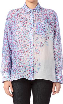 Cacharel Shirt Blouse - Lyst