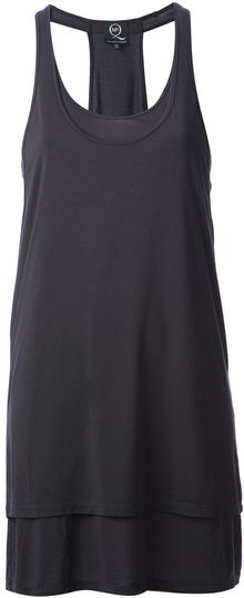 McQ by Alexander McQueen Layered Dress - Lyst
