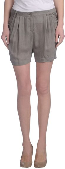 Alysi Shorts - Lyst