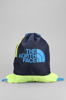 The North Face Cinch Backpack - Lyst