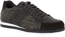 Fendi Softy Sneaker - Lyst
