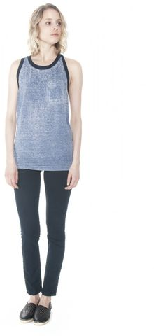Nsf Clothing Scout Burnout Tank - Lyst
