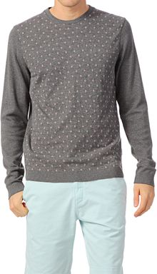 Ted Baker Jumper Gb16dedwood - Lyst