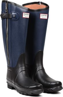 Rag & Bone Hunter Rain Boot - Lyst