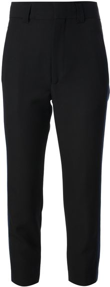 Haider Ackermann Berkeley Tailored Trousers - Lyst