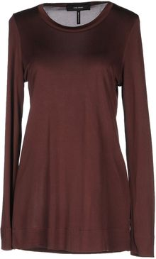 Isabel Marant Long Sleeve Tshirt - Lyst