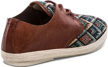 Scotch & Soda Straw Shoe W Leather - Lyst