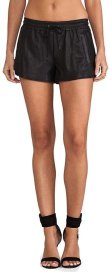 Finders Keepers You Belong To Me Shorts - Lyst