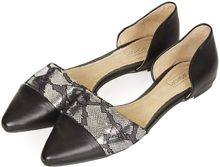 Topshop Manhattan 2 Part Points - Lyst