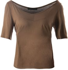 The Row Maya Top - Lyst