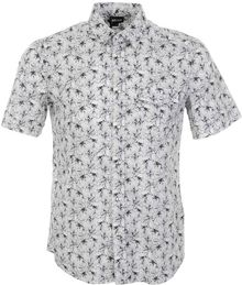 Just Cavalli Floral Shirt - Lyst