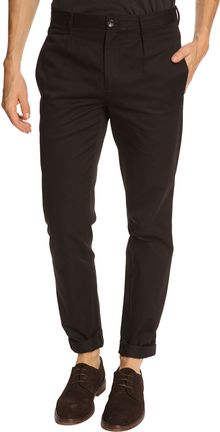 A.P.C. 80 Black Trousers - Lyst