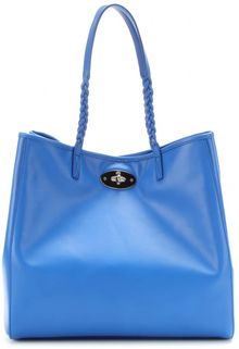Mulberry Dorset Medium Leather Shopper - Lyst