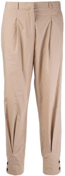 Band Of Outsiders Tapered Trouser - Lyst