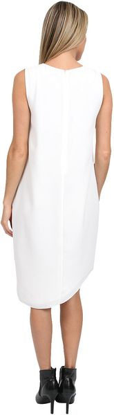 Camilla & Marc Neck Dress - Lyst