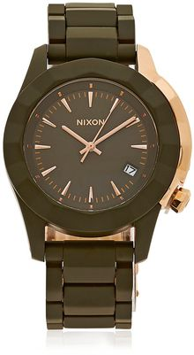 Nixon The Monarch Watch - Lyst
