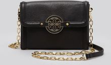 Tory Burch Crossbody Amanda Wallet On A Chain - Lyst