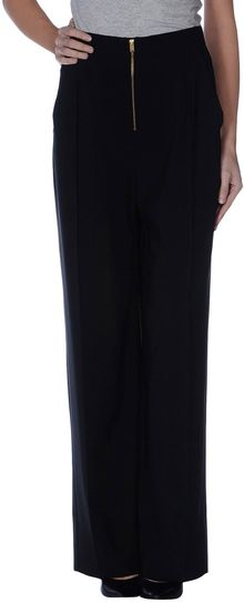 Celine Casual Pants - Lyst