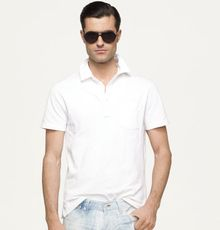 Ralph Lauren Black Label Stretchmesh Polo Shirt - Lyst